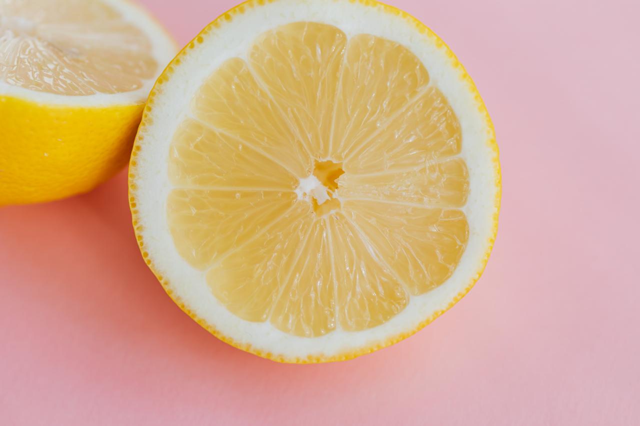 5 Minuman Ini Terbuat dari Lemon, Kekinian Banget Loh