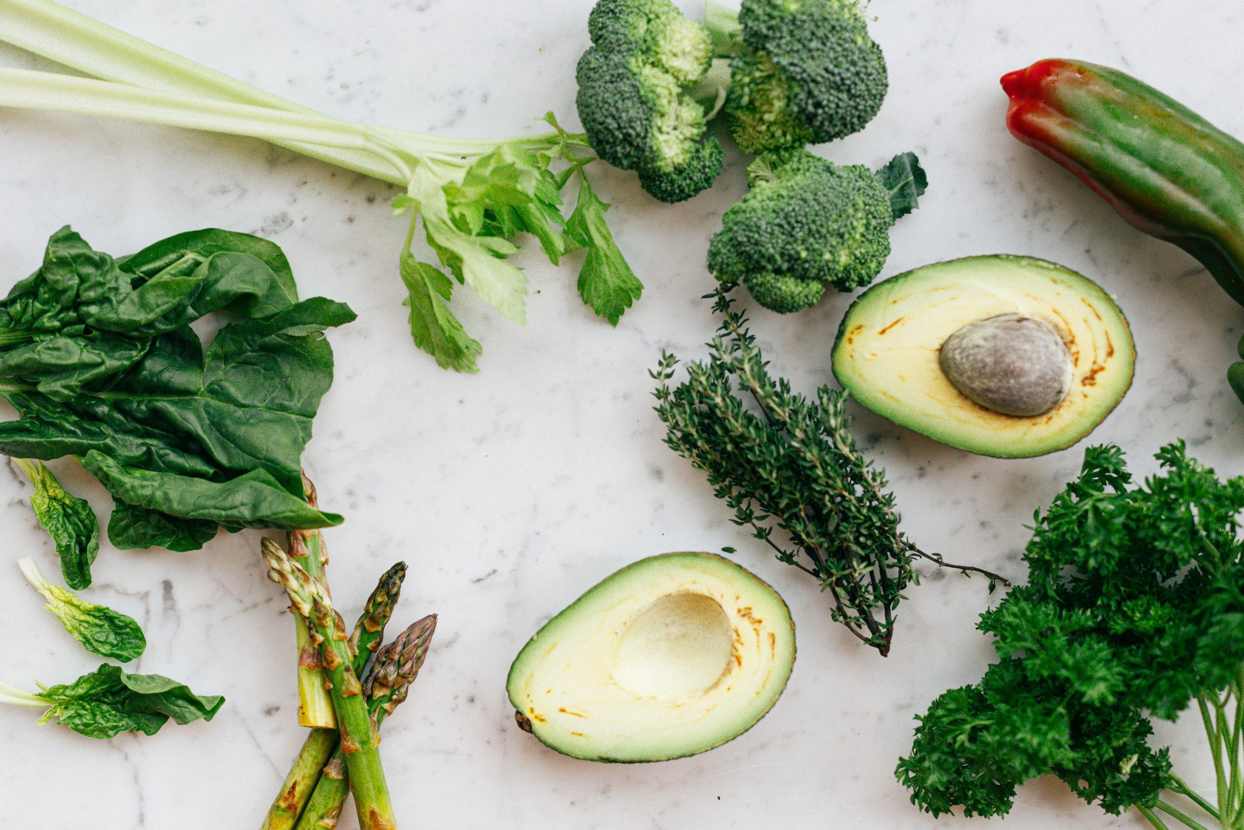 Ampuh Menurunkan Kolesterol dengan Bahan yang Ada di Dapur