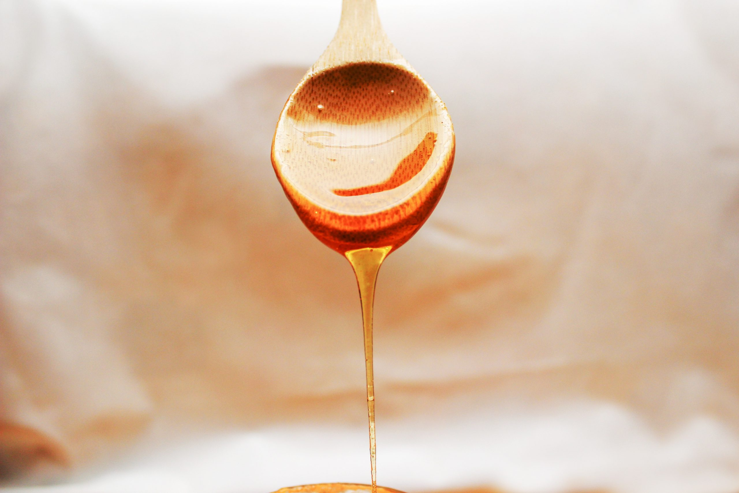 Manfaat Madu Sebagai Pengganti Gula